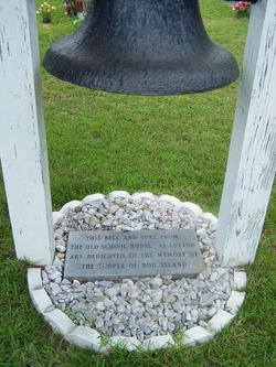 Cedar Island Community Cemetery