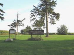Clinton Corners Cemetery