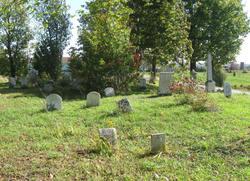 Pinckney Corners Cemetery