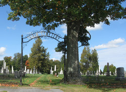 Turin Cemetery