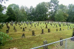 Highland Friends Cemetery