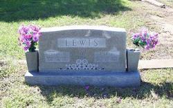 Una Caroline <i>Washer</i> Lewis