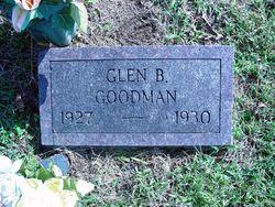 Glen Bural Goodman