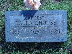 Laura Elenor <i>Matney</i> House