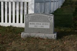 Mabel <i>Soule</i> Atchue