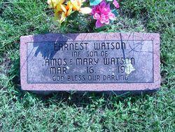 Earnest Watson