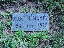 Martin Naney