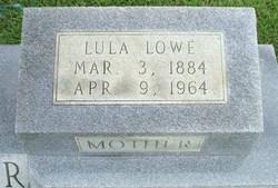 Lula Lowe Boteler