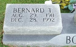 Bernard T. Boteler