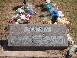 James Otis Fortney