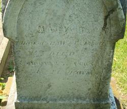 Mary B. Abbott