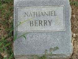 Nathaniel Berry