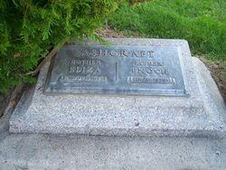 Enoch Ashcraft