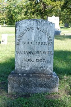 Sarah Jane <i>Dow</i> Inness