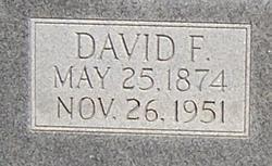 David Forrest Bethel
