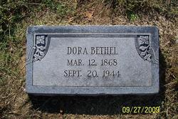 Dora <i>Skeen</i> Bethel