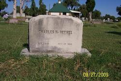 Charles H. Bethel