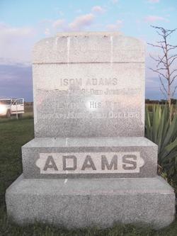 Isom Adams