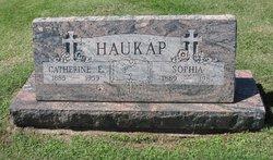 Catherine E. Haukap