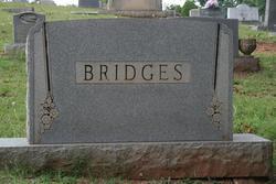 Cora Lee <i>Gilbert</i> Bridges