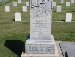 Philip Betz