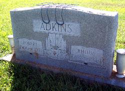 Robert Bob Adkins