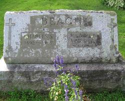 Charles Spurgeon Beach, Sr