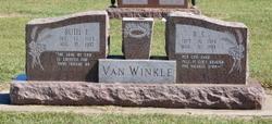 B. C. VanWinkle