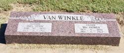 William Homer VanWinkle