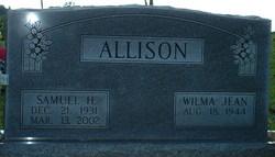 Samuel Houston Allison