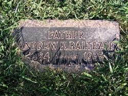 Andrew K. Baltezor
