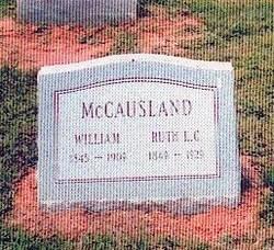 William McCausland