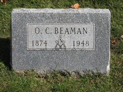 Oliver Clarence Beaman