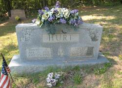 Violet E. Hurt