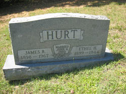 Ethel H. Hurt