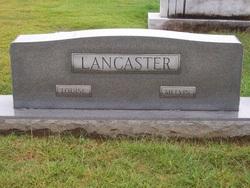 Mack Melvin Lancaster