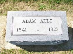 Adam Ault
