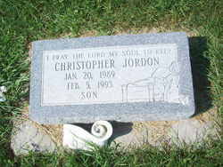 Christopher Jordan Sattler