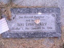 Teri Lynn Ackley