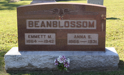 Emmett Madison Beanblossom
