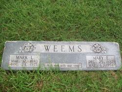 Mark L. Weems