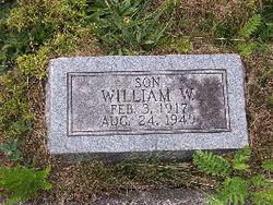 William Walford Bill Keranen