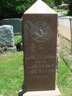 David Feterson