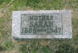 Sarah Sadie <i>Eaton</i> Peterhans