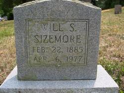 William Shelive Sizemore