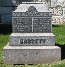 Jennie E. Bassett