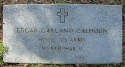 Edgar Garland Calhoun
