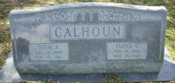 Floyd C. Calhoun