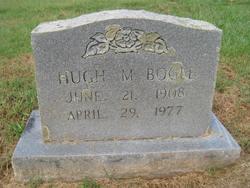 Hugh M. Bogle