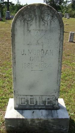Joseph Morgan Cole